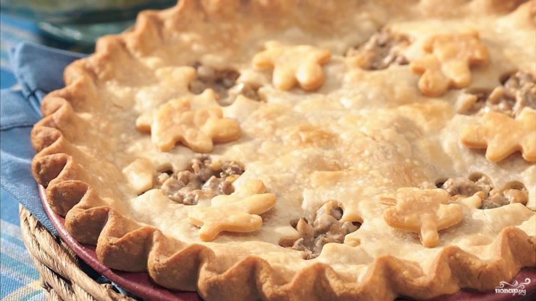 Пироги с начинкой