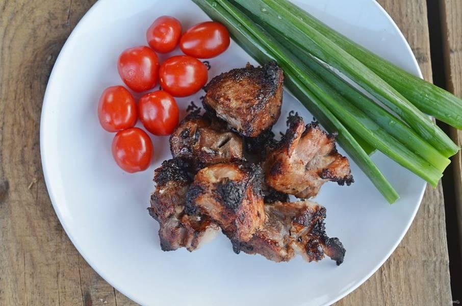 Запекайте в духовке при температуре 180 градусов около часа. Приятного аппетита!