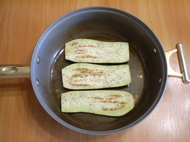 4. Жарим на растительном масле до готовности.