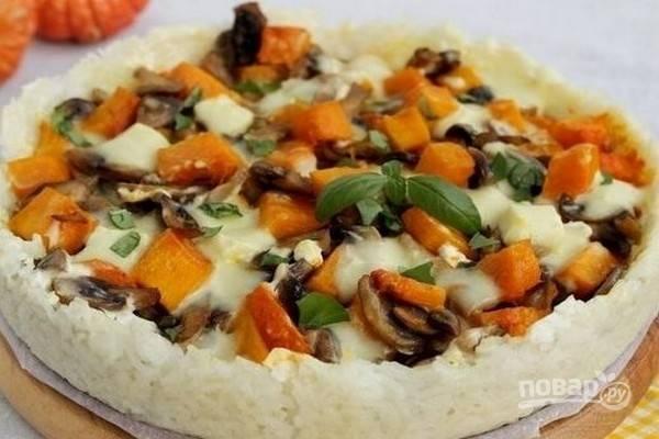 Переложите на тарелку и подавайте к столу, теплым или полностью остывшим. Приятного аппетита!
