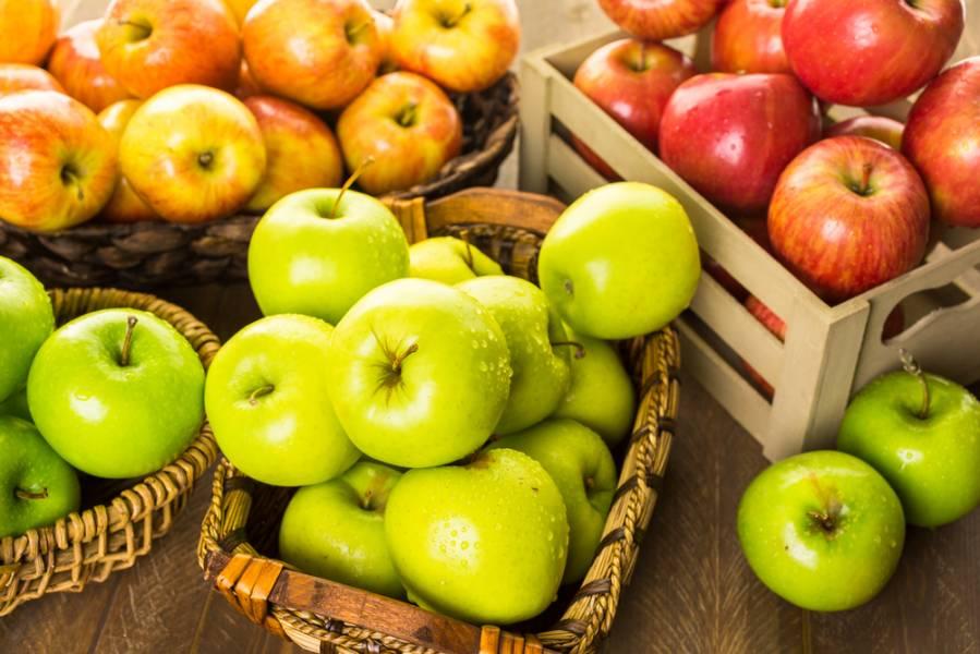 Беспроигрышные способы заготовки яблок на зиму! Джем, варенье, компот, пюре, конфитюр