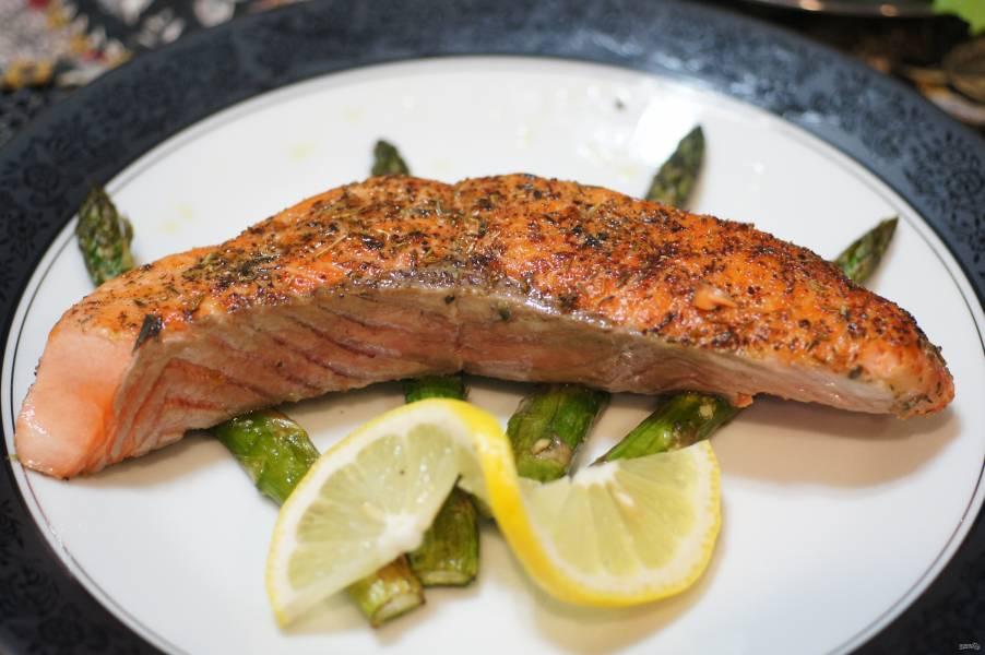 жареная рыба рецепты с фото дала нам