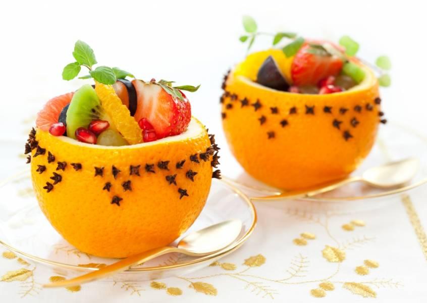 Экспресс-подготовка к Новому году: закуски и салаты за 20 минут