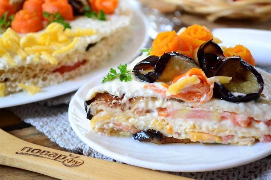 9 обалденных блюд с баклажанами