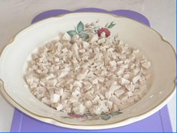 Салат грибной с опятами - пошаговый рецепт с фото на Повар.ру