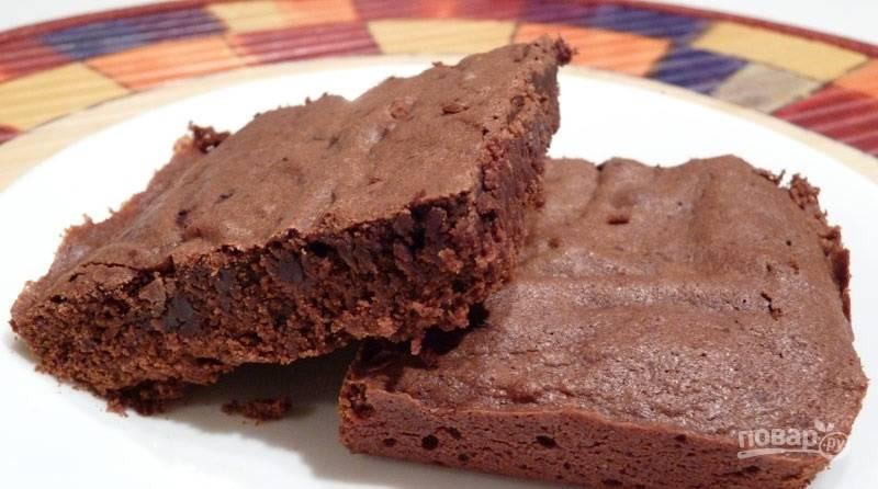 12.Перед подачей остудите десерт, затем наслаждайтесь им.