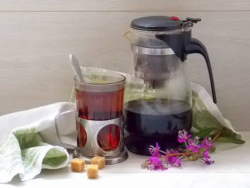 Ферментированный чай в домашних условиях