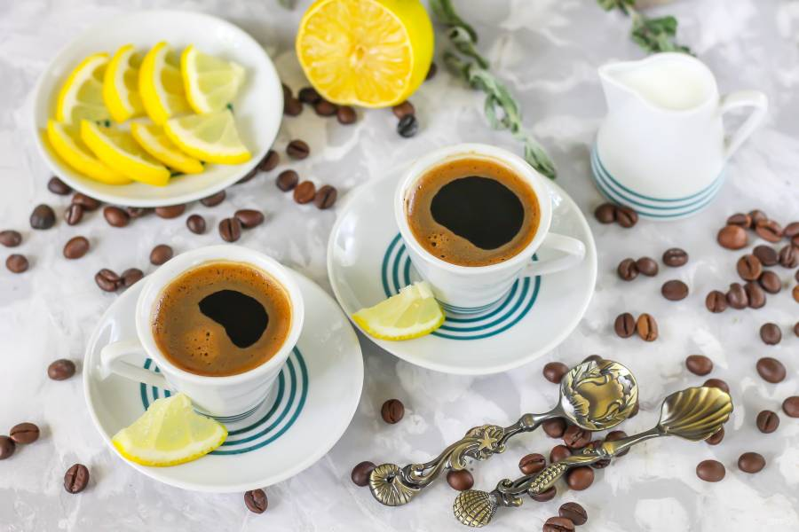 "Кофе ""Романо"""