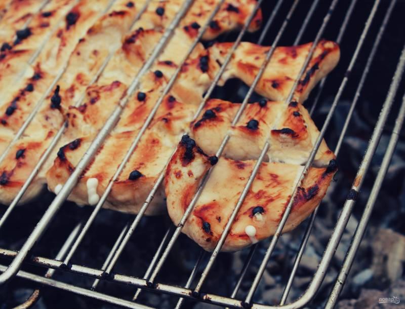Рецепт курицы в кока коле