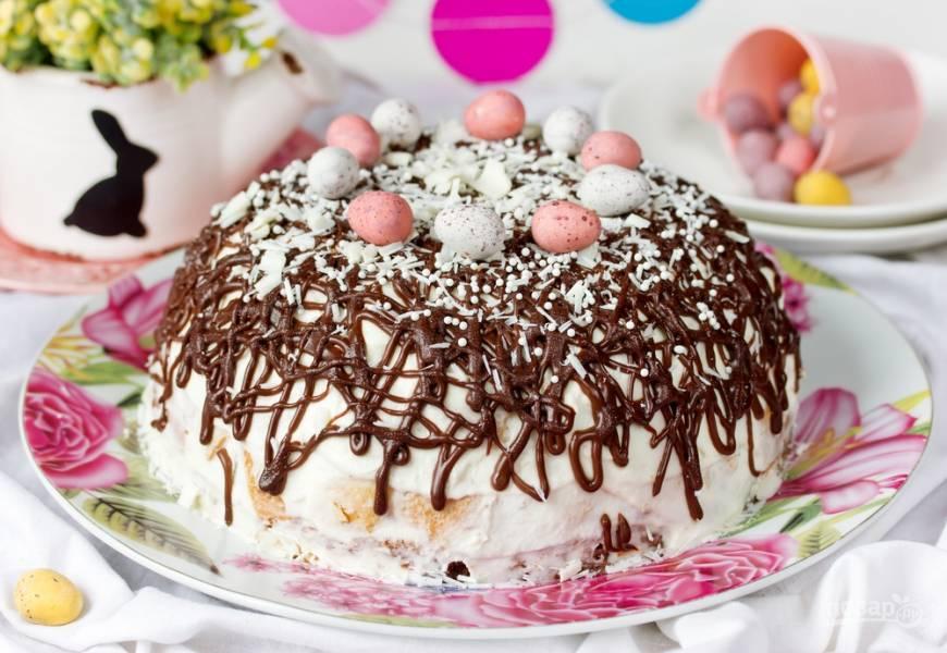 Пасха: эти вкусные блюда украсят праздничный стол