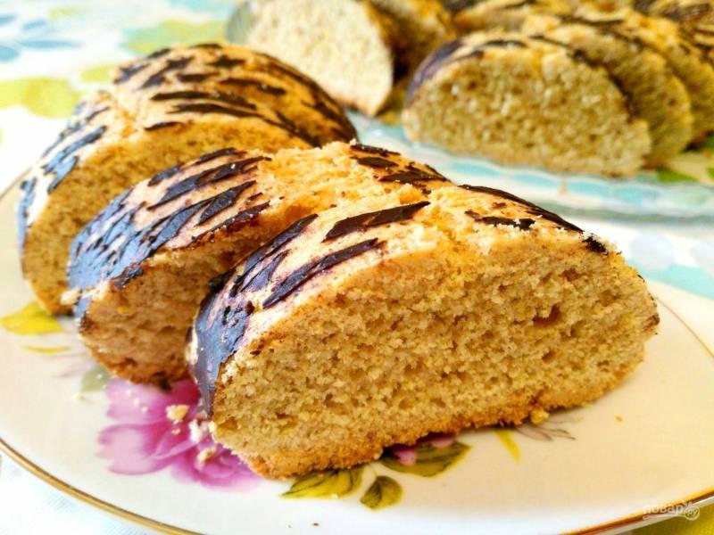 Нарезное печенье «Кроки»