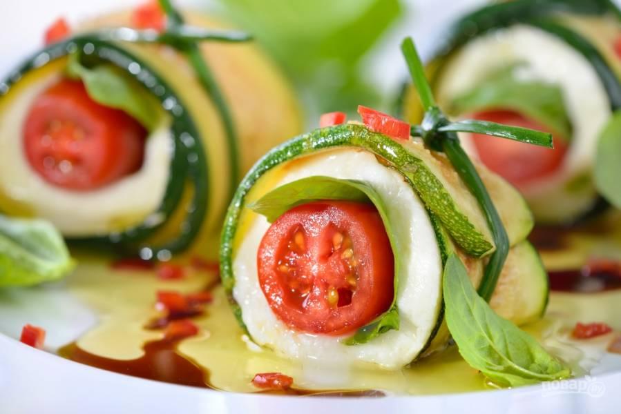 Кабачки: рецепты вкусных блюд и заготовок