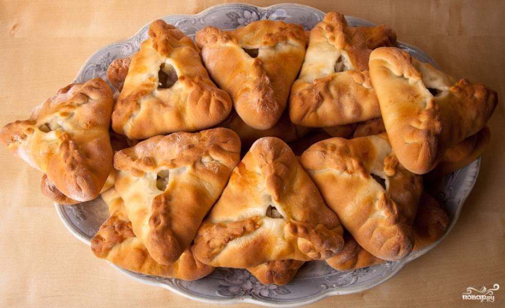 Российская кухня рецепты с фото простые