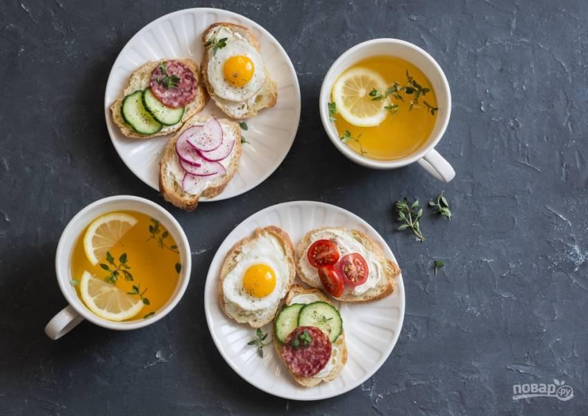 Перекусы без вреда: что перехватить, чтобы дожить до обеда, ужина и утра