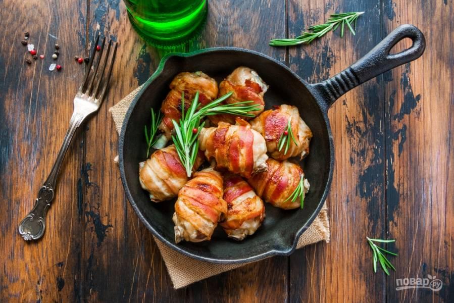 10 способов приготовить курицу в духовке