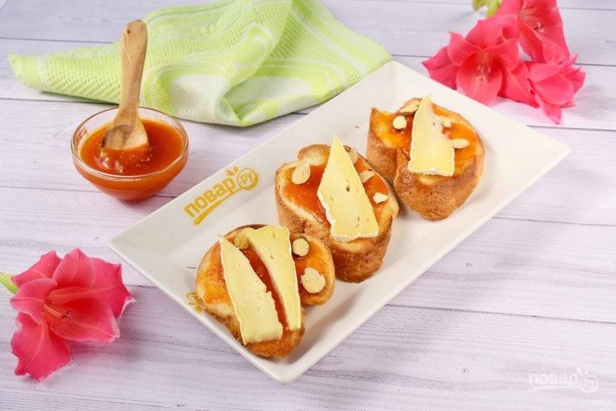 Пальчики оближешь: 7 оригинальных закусок с сыром