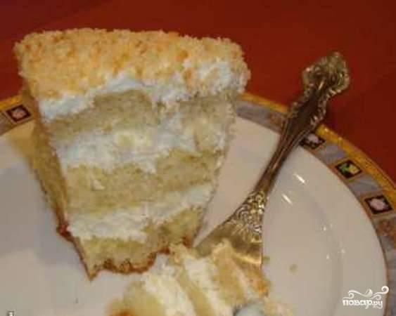 "Торт ""Нарцисс"""
