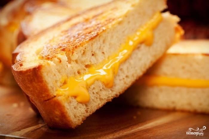 Маленькие бутерброды