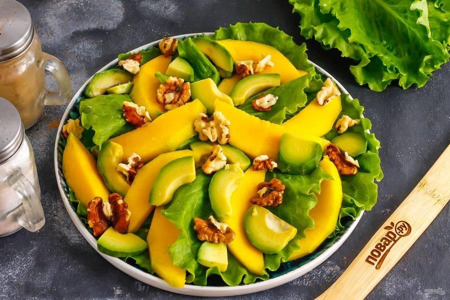 Добавьте ядра грецких орехов или замените их кедровыми орешками, фундуком, арахисом.