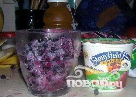 1.Замороженные ягоды делают напиток гуще и холоднее, учтите этот факт при его приготовлении. В случае надобности можете даже летом заморозить все ягоды или их часть перед употреблением.