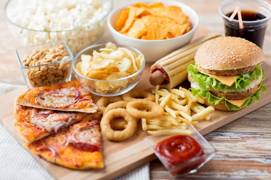 7 самых вредных продуктов