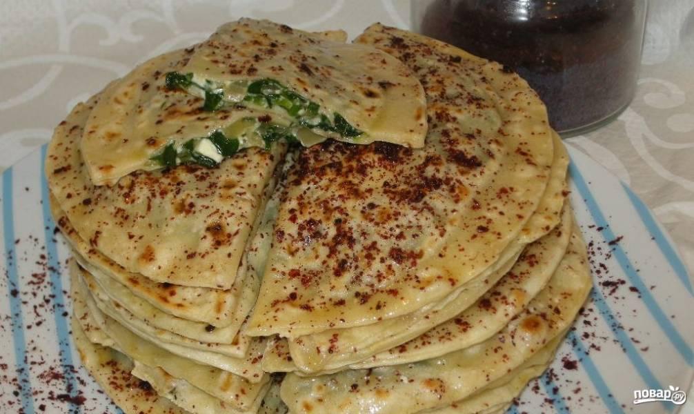 Блюда из брынзы фото рецепты