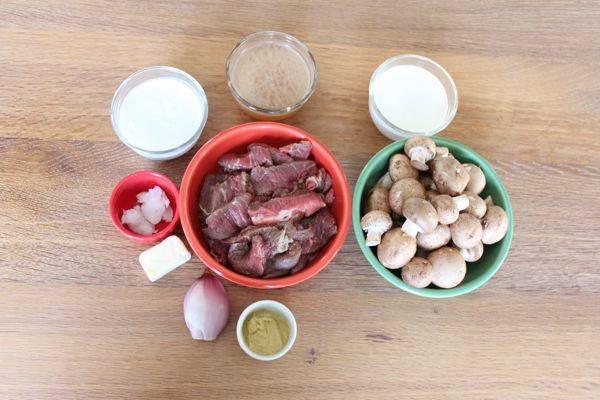 1. При наличии всех необходимых ингредиентов, этот блюдо действительно достаточно просто и быстро приготовить.