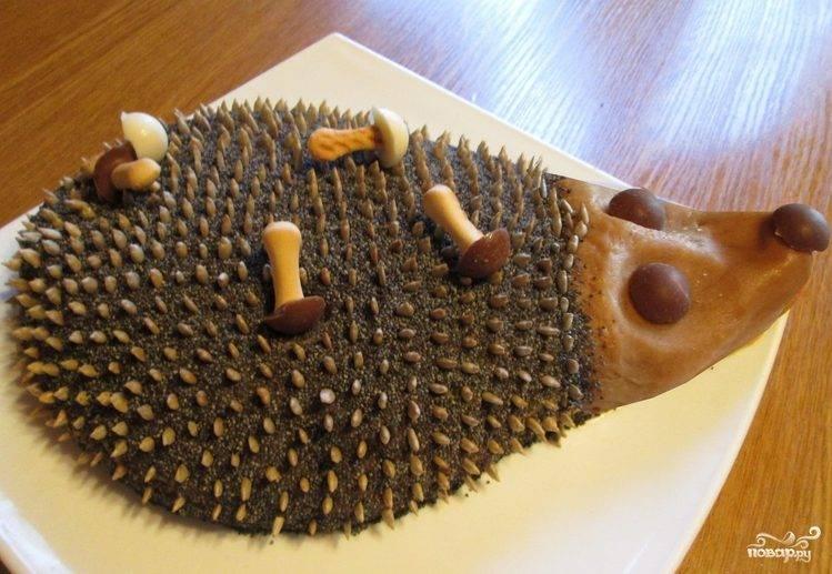 Торт на день рождения девочке 5 лет