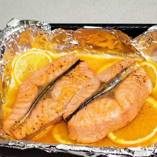 Запекаем 15-20 минут при 180 градусах (до готовности, точное время зависит от вашей духовки).