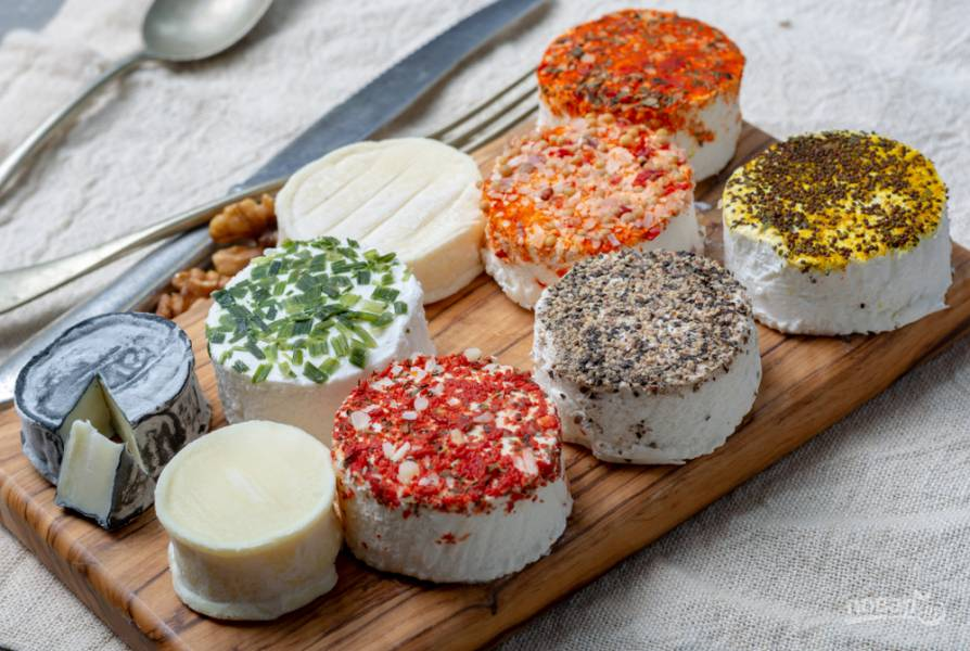 Как хранить сыр в холодильнике, чтобы он не высох