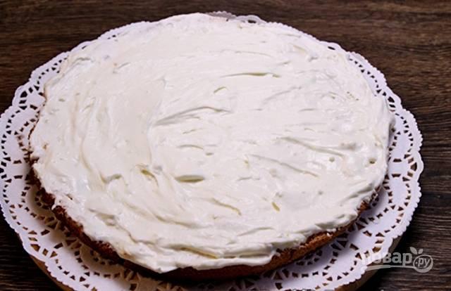 Крем из сыра маскарпоне