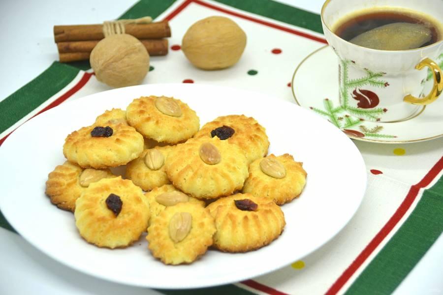 Мелкое печенье