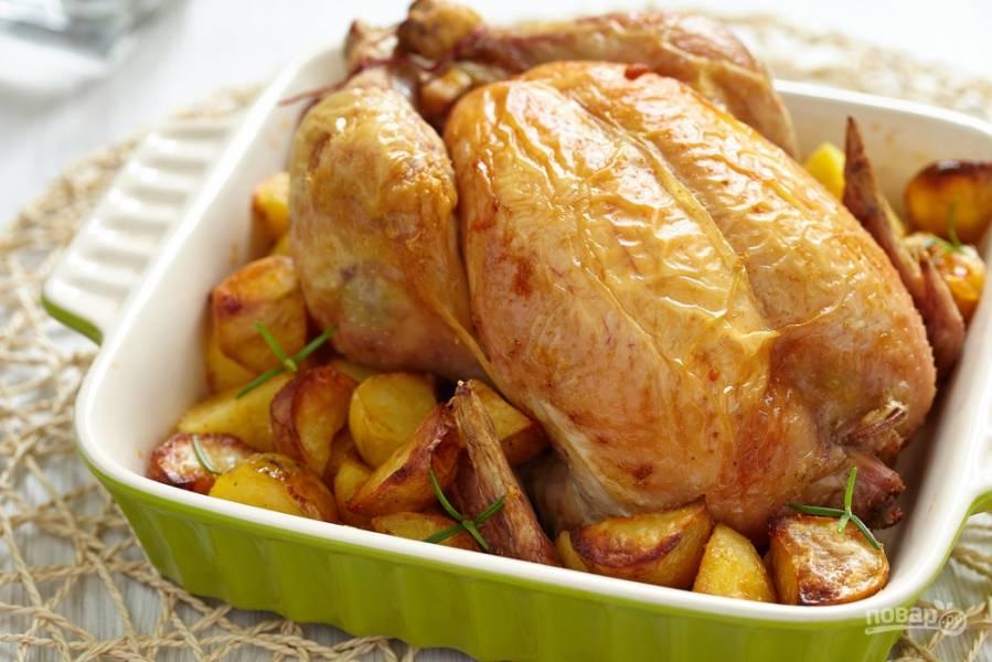 6 самых распространенных ошибок приготовления курицы
