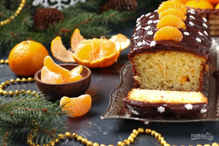Популярные рождественские блюда и традиции