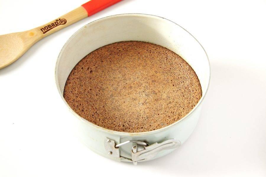 Маковый пирог без муки готов. Рекомендую оставить его остужаться на пару часов, а лучше на ночь. Отдохнув, пирог станет еще нежнее и ароматнее.