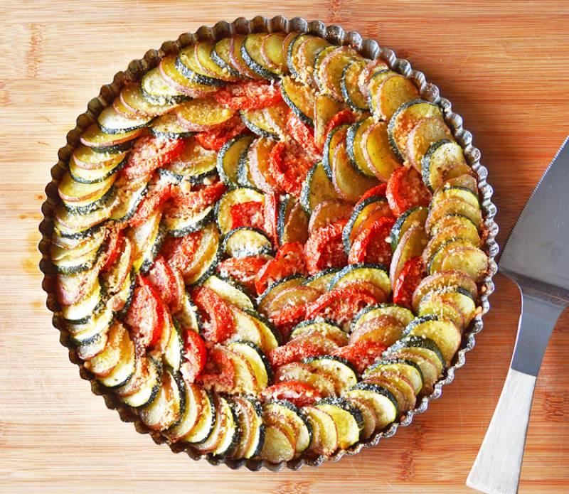 3. Запекаем 20-30 минут. Ориентируйтесь на готовности картошки.  Приятного аппетита!