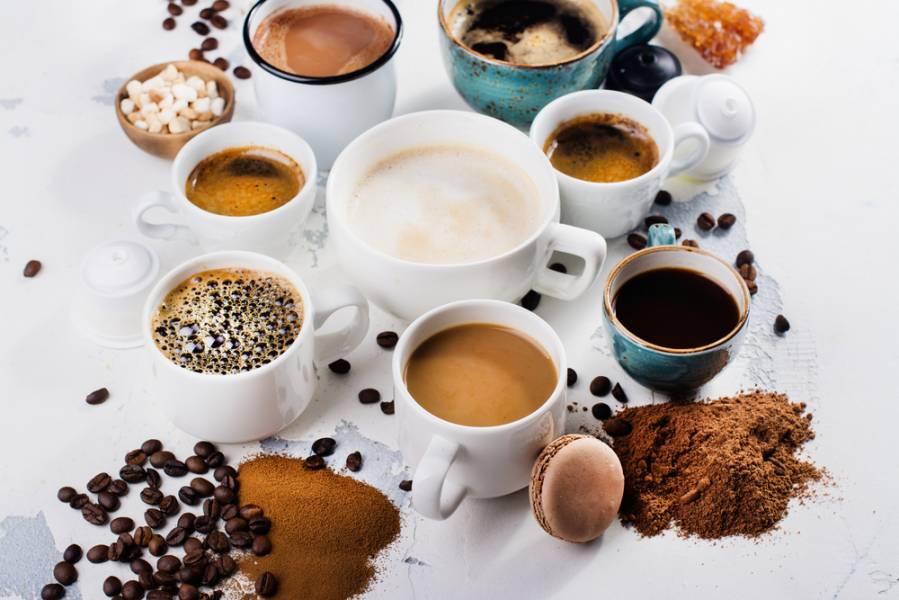 Домашняя кофейня! Как сварить оригинальный кофе