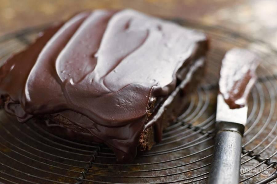 Шоколад из порошка какао