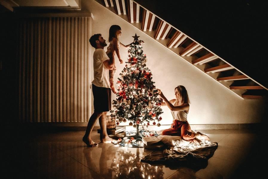 Как поймать счастье за хвост перед новогодней ночью