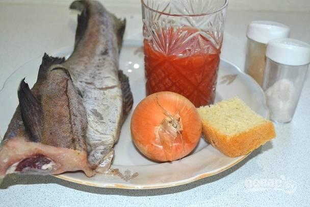 1. Набор ингредиентов небольшой, а главное - вполне доступный.