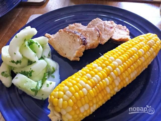 Маринад для курицы на кефире