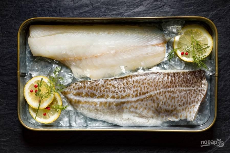5 правил выбора замороженной рыбы. Как не купить испорченный продукт