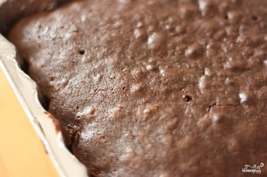 Пирог на кефире и майонезе