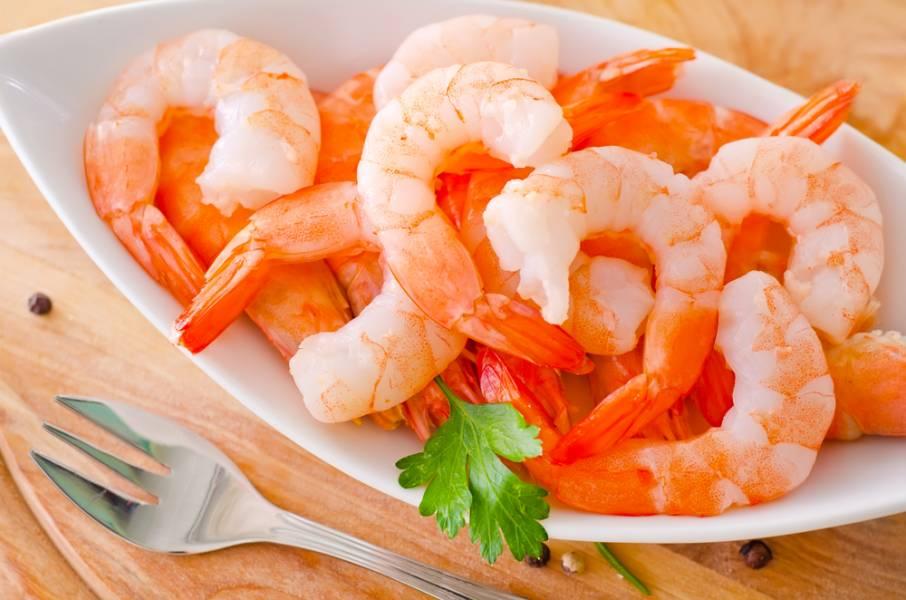 Как варить креветки: рецепты, тонкости и лайфхаки