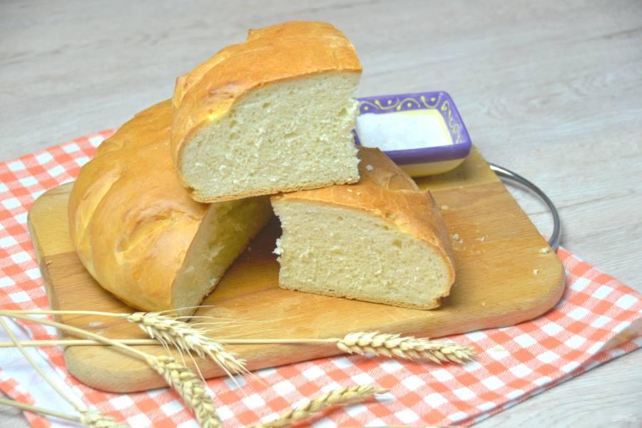 """Хлеб """"Посольский"""""""