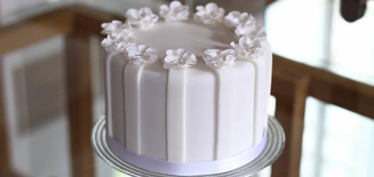Универсальный торт на все случаи жизни