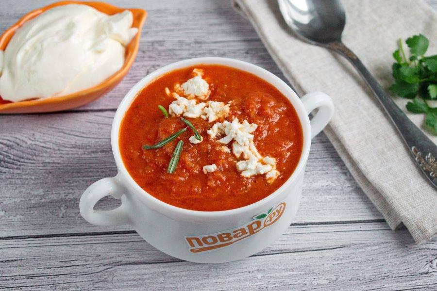 Ни дня без супа: 10 рецептов вкусных и сытных супов