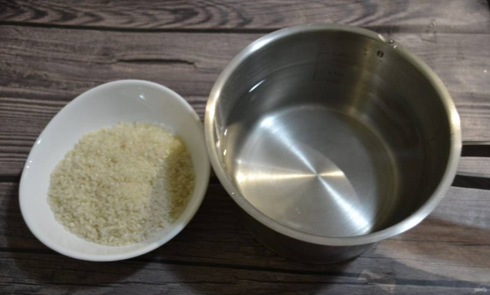 Рисовый Отвар Для Похудения Правила. Как похудеть на рисе