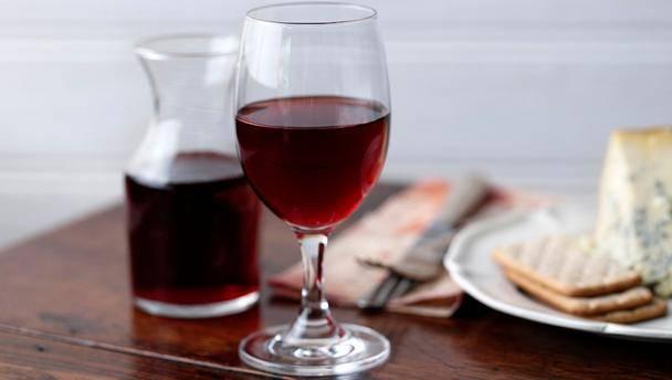 5. Чем дольше ждете, тем лучше будет вино. Желаю удачи!
