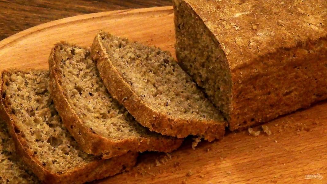 """Хлеб """"Здоровье"""""""